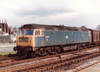 47123 at Morecambe