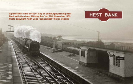 46241 Hest Bank