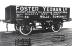 Foster Yeoman 36