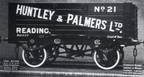 Huntley and Palmers No 21