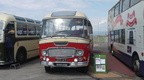 Morecambe Bus Rally 2014