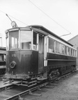 6-Grimsby and Immingham Electric Railway's number 18 in 1951