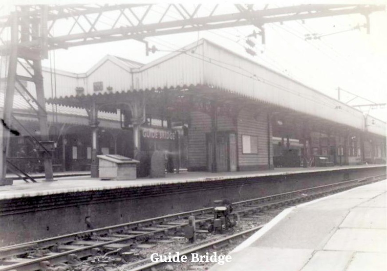 Guide Bridge 1965