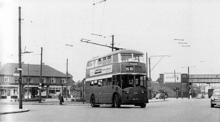 212 at Audenshaw