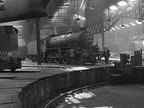 York shed...1954