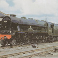 August 1960, Royal Scot Class No.46144 Honourable Artillery Company is seen here in Crewe works, after what would be its final heavy general overhau||<img src=./_datas/9/o/6/9o6rl289yj/i/uploads/9/o/6/9o6rl289yj//2016/04/24/20160424203604-e98137c1-th.jpg>