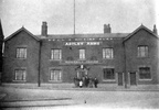 118-ASTLEY ARMS  DUKINFIELD c1870