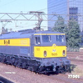 191-27001 in Holland