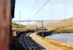 On my way to Dewsnap Yd .. just out of Woodhead Tunnel