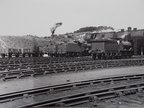 CARNFORTH LOCO RUNNING SHEDS 1935
