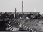 CARNFORTH LOCO RUNNING SHEDS 1935 1