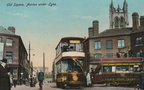 Old Sq Ashton u Lyne