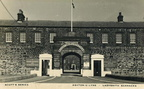 ASHTON-UNDER-LYNE LADYSMITH BARRACKS