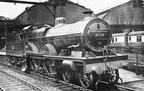 MSJ&A Rly Platforms at Manchester London Road 1950's.