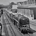 70033 Charles Dickens at Watford Junction in 1959 .