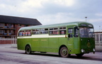 SMA 868, A NCME BODIED ATKINSON PL745H NEW IN 1954