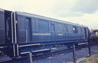 ADE 320815 at Penistone February 1971 originally LNER 32328 of 1925.