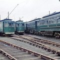 Former GCR tram nos 11, 15 and Gateshead car no. 33 at Pyewipe depot on the Grimsby & Immingham Light Railway  the first week of September 1960.||<img src=./_datas/9/o/6/9o6rl289yj/i/uploads/9/o/6/9o6rl289yj//2017/10/08/20171008145107-00213c8b-th.jpg>
