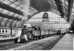 Manchester Central 1954