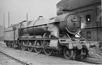 . 4708 at Old Oak Common in 1961