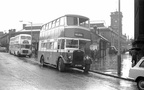 Old Ashton bus station