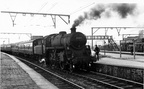 A Ronnie Gee photo at Godley Junction dated 3.6.1962.