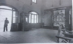Euston road Station Morecambe booking office