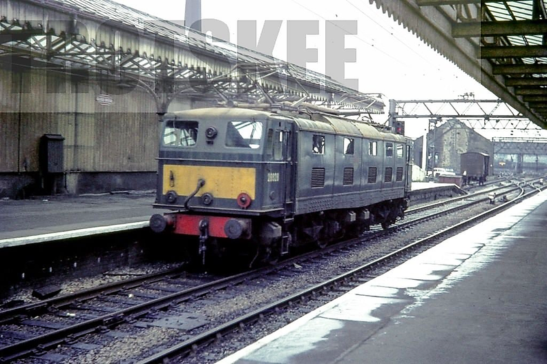26038 Guide Bridge 1968