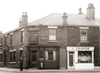 HYDE (NEWTON) - Cheshire Cheese