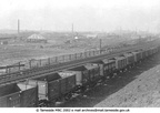 DUKINFIELD - Dog Lane Sidings - 1920's.