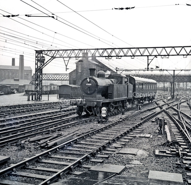 67450 Guide Bridge 1959