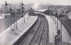 Aviemore Station around 1956
