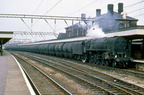 B.R.Standard Class 9 2-10-0 No. 92047 Stockport 1967
