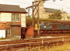 8.10.1976 with 40112 passing, possibly to the OA&GB line.