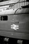 Class 76  E26057 - Manchester Piccadilly - 1969