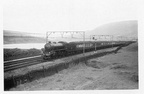B1 61162 at Torside with an up express.11-03-1953
