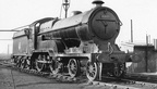 A rather fine picture of D10 Worsley-Taylor taken at Gorton in 1953. From my collection of duplicates from the M.L.S.