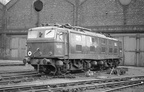 26030 at Gorton works 14.4.1962