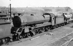 61707 at Gorton April 1949
