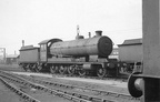 63818 at Gorton 14-04-1962