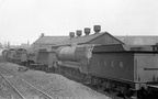 Gorton works 20.6.1948 Scrap line