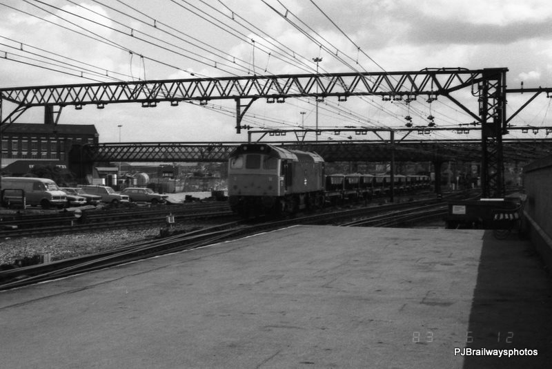 25198 Guide Bridge Woodhead Route 12-06-1983