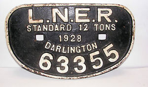 Darlington 63355