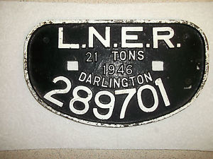 Darlington 289701
