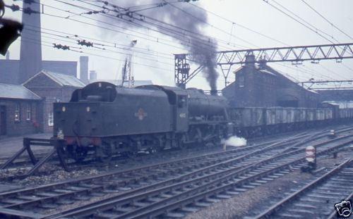 48115 at Guide Bridge 1965