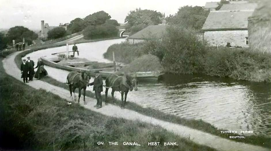 Hest Bank