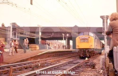 4-40161 LVR Railtour Guide Bridge Oct'77.JPG
