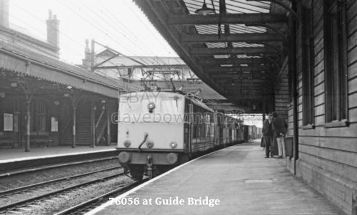 76.056 AT GUIDE BRIDGE