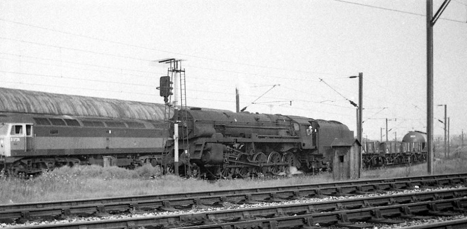 9f and Class 47