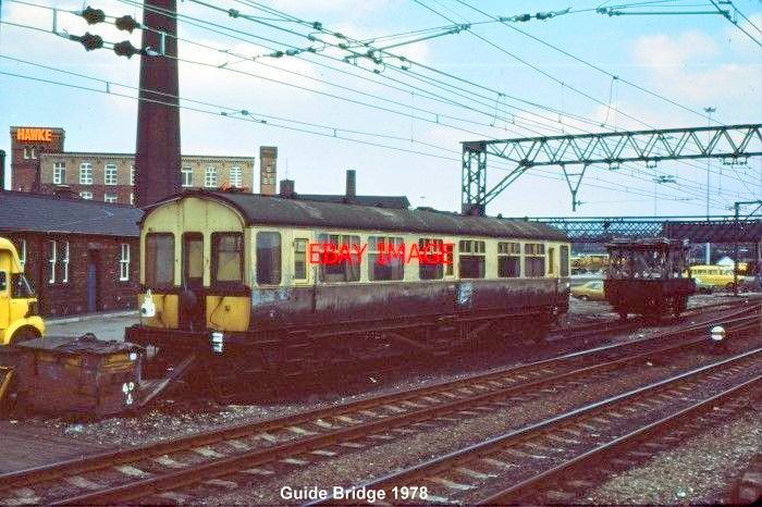 1978 GUIDE BRIDGE ENGINEERS COACH